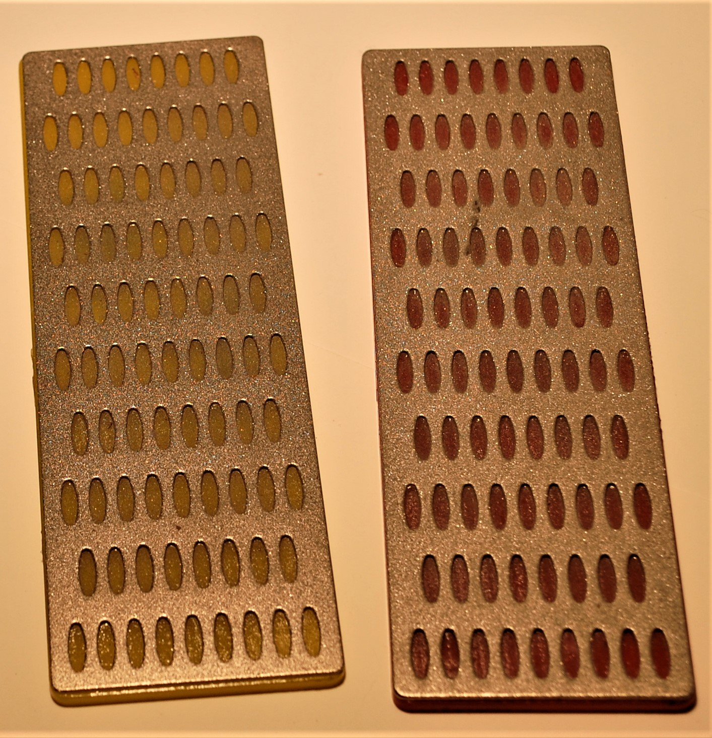 Sharpening Plates For Carving Knives