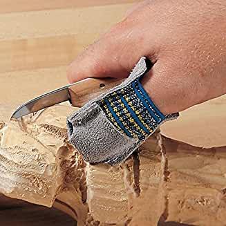 Leather Thumb Guard
