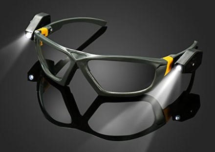 SanSiDo LED Safty Glasses